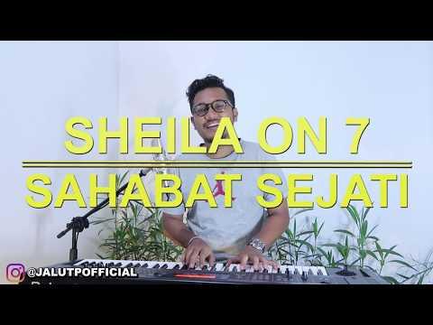 SO7  SAHABAT SEJATI   JALU TP #SAHABATSEJATI #SHEILAON7 #SO7