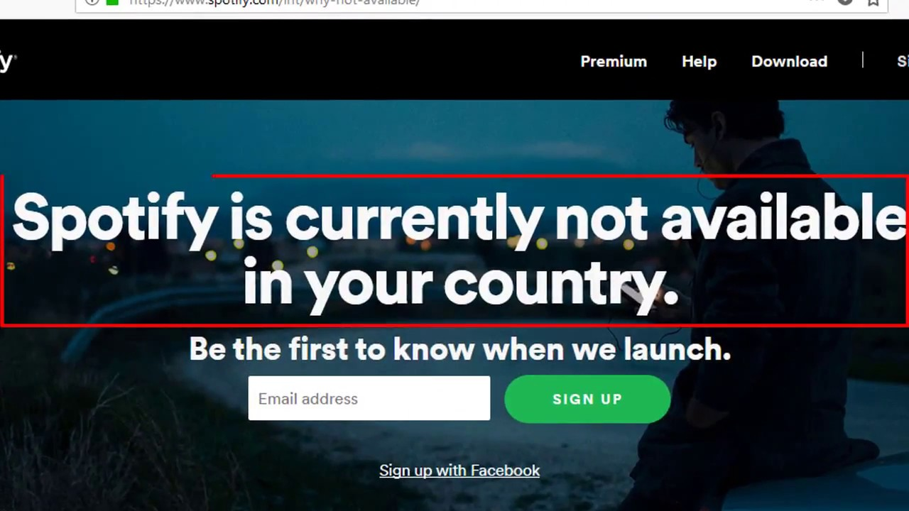How to Unblock Spotify in China Using a VPN