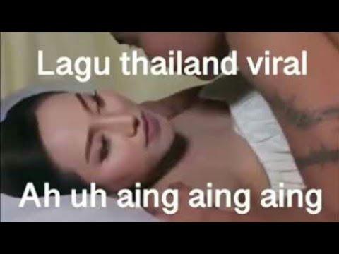 LAGU THAILAND LUCU FUNNY THAI SONG AH AH AH IH IH IH