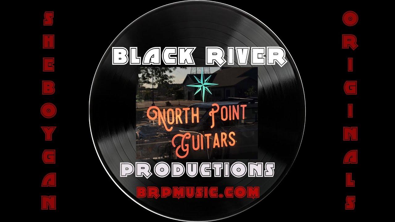 North Point Guitars A Sheboygan Original !!!