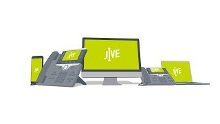Jive - VoIP Phone System