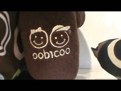 OObicoo Ecco Friendly Multi cutural dexterity dolls @ Kind +Jugend Expo 2014