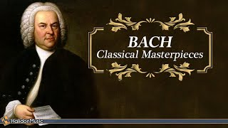 Bach - Classical Masterpieces - Stafaband
