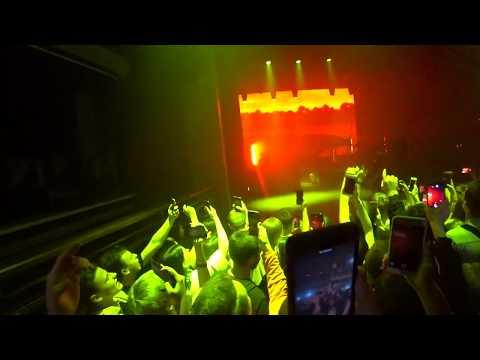 ATL - Марабу! Поет зал! Gopro экшн камера. Концерт, Воронеж 2020. Не официальное видео.