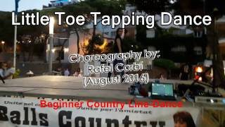 Little Toe Tapping Dance YouTube Videos