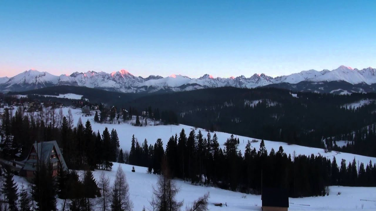 Hotel Zbójnicówka - Video Travel - Filmowe oferty turystyczne