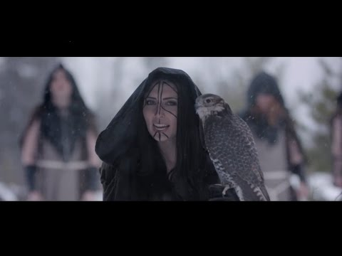 UNLEASH THE ARCHERS - Cleanse The Bloodlines (Official Video) | Napalm Records