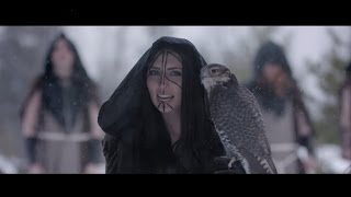 Смотреть клип Unleash The Archers - Cleanse The Bloodlines