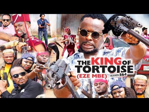 KING OF TORTOISE SEASON 4 {NEW MOVIE} - 2020 LATEST NIGERIAN NOLLYWOOD MOVIE