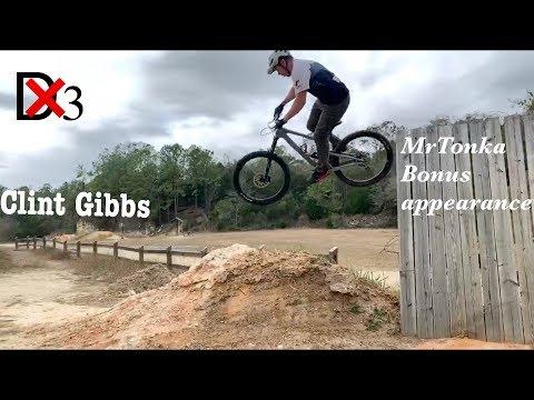 Santos MTB Florida Biggest drop thus Far  : Clint Gibbs and  MrTonka. FL3