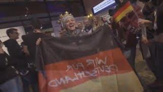 Pyeonchang: Doll und Althaus feiern im deutschen Haus - Dreßen mit Achtungserfolg