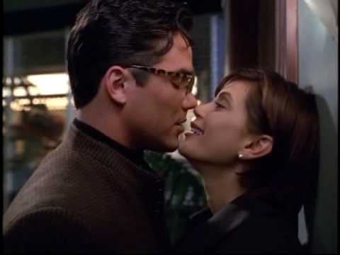 Lois and Clark Careful/Where You Kiss Me