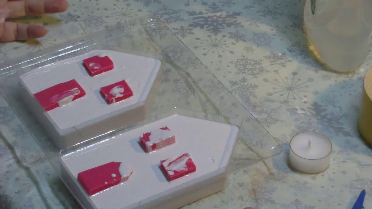 diy winterdorf weihnachtsdorf ganz einfach aus beton gips oder keramik selber machen youtube. Black Bedroom Furniture Sets. Home Design Ideas