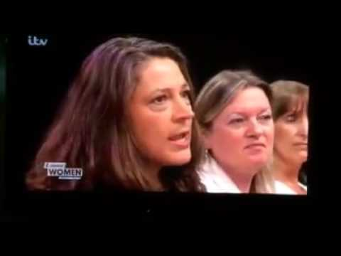 Home Education on Loose Women Sep 2014