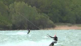 Kitesurf Madine 06 05 2015
