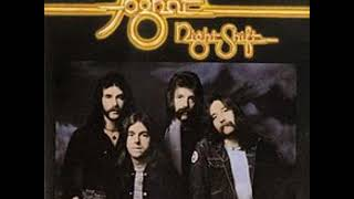 Watch Foghat Hot Shot Love video