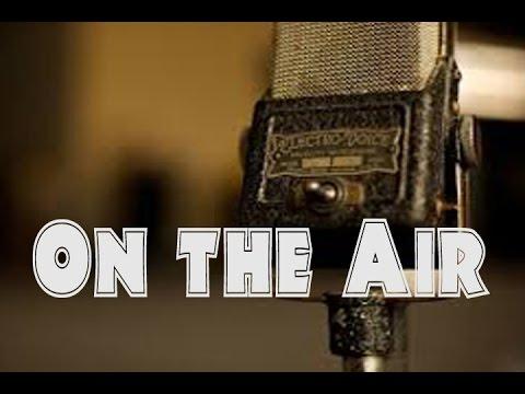 On The Air: History of Radio in Springfield, Ohio | GATV5