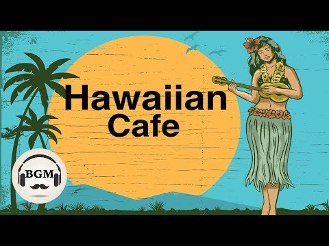 Hawaiian Music – Ukulele & Guitar Instrumental Music – Music For Relax, Study, Work