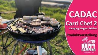 CADAC Carri Chef 2 | Haṗpy Camping