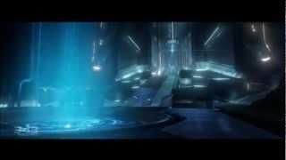 Halo 4 Music video-Dark Empire(HD)