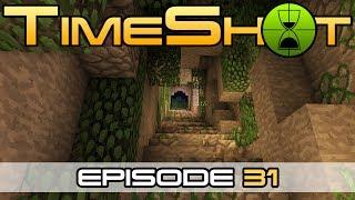 TimeShot Server - Episode 31 - Huckventure