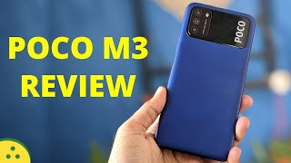 POCO M3 Tamil Review - Camera Samples, Pros and Cons