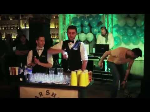Bartender Energy Party Odessa 2015 (DJ Aleksandr Brik Aleksandr Masijn BLU ENERGY)