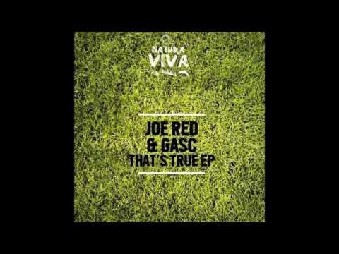 Gasc, Joe Red - She's Hot (Original Mix)