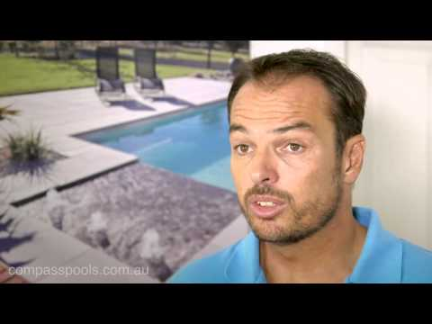 What Are The Differences Between Concrete And Fibreglass Pools?