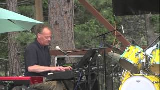Dry Jack - Nuclear Arms Nuclear Legs - Rich and Andrea Summer Concert 2015