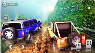 Xtreme Offroad - Driving games - 4x4 SUV Offroad Games - Android Gameplay FHD