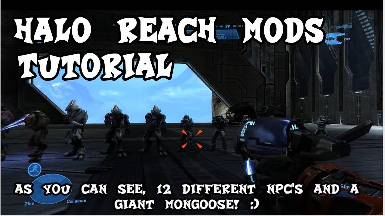 Halo unsc weapon pack /w sounds gta5-mods. Com.