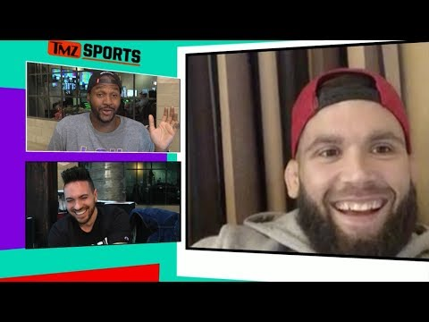 UFC's Jeremy Stephens Wants A Date With Conor McGregor's 'Hot' Mom!