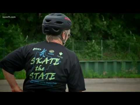 Club brings inline skaters together in the metro