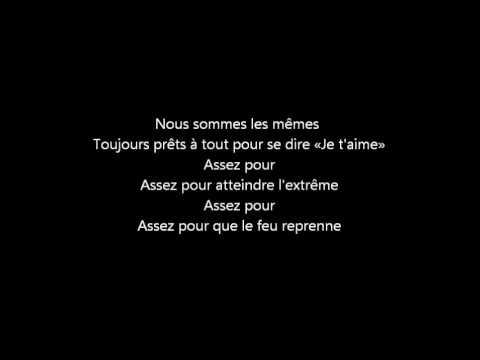 Mix - Marc Dupré
