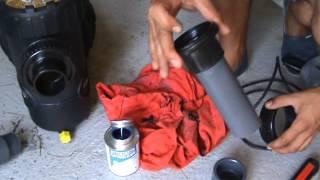 Comment Changer / Remplacer une Pompe de Filtration de Piscine ?