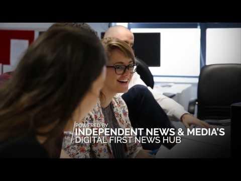 EDMA 2017- Best News Mobile Service Special Mention: Independent News & Media
