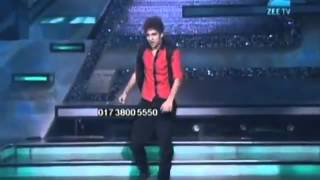 CROC-ROACH with BIPASA BASU Dance India Dance Season 3 TOP 13 SOLO - YouTube.FLV