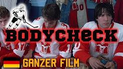 🏒🎞 BODYCHECK - EISHOCKEYFILM | Deutsch! ganzer Film