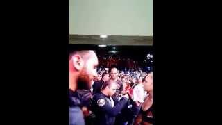 UFC Ronda Rousey  x  Bethe Correia 02/08/15 UFC190