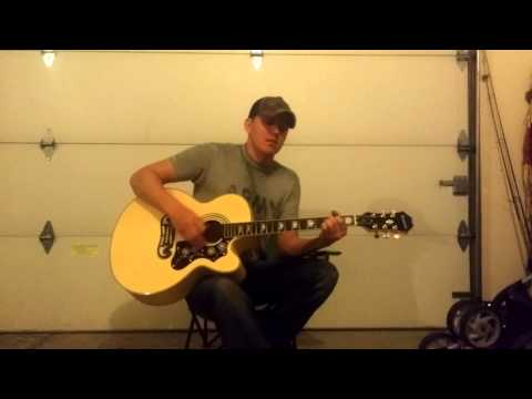 Do you wish it was me by Jason Aldean cover