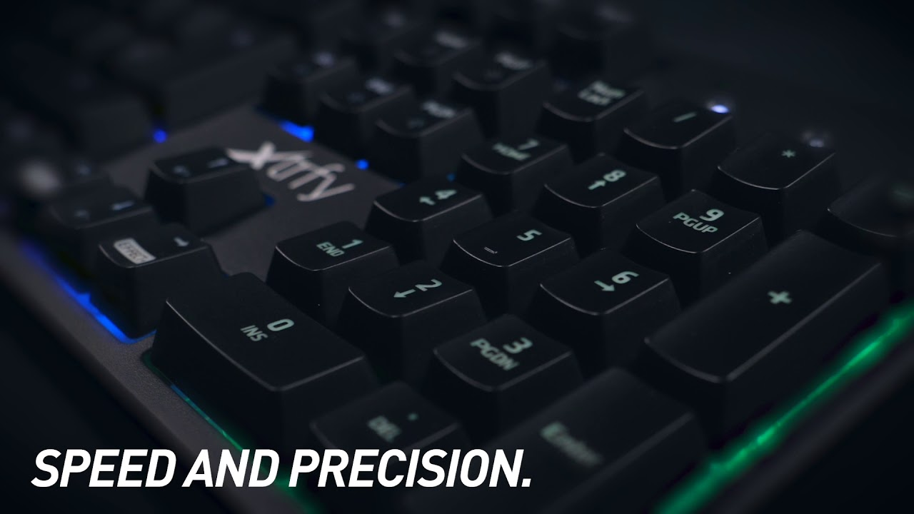 Xtrfy K3 Gaming Keyboard Rgb Led De L Caseking De