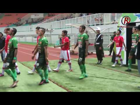FOOTBALL INDONESIA: Trip to Bogor for TS PNI v Persija Jakarta
