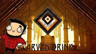 Skyrim mod: Carved Brink - Прохождение глобальной модификации!