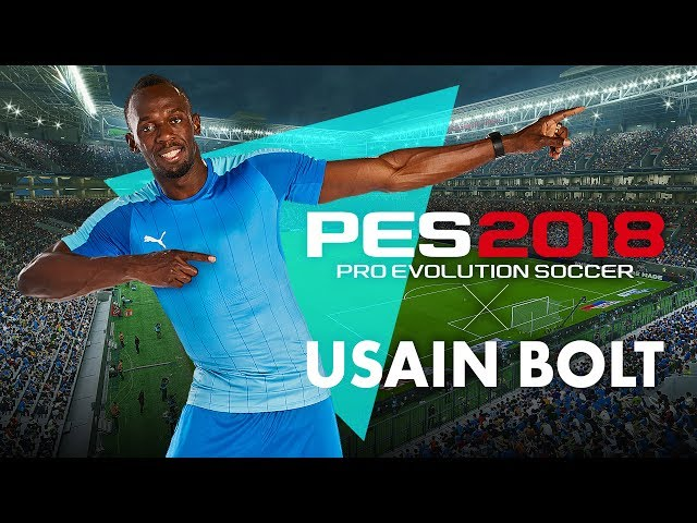 "New Ambassador ""Usain Bolt"" Announced"