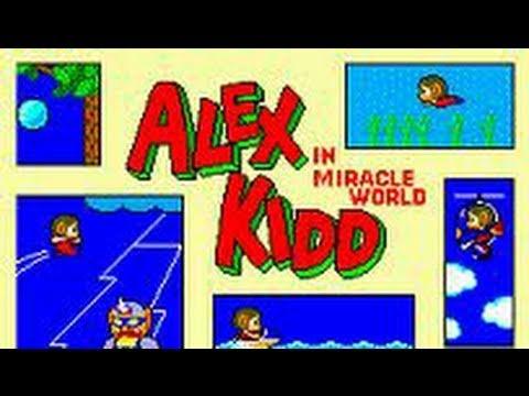 #88mph 27 (English Subtitles) - Alex Kidd en 13:21