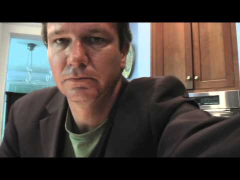 Doug Bremner MD Talks About Harassment From a Drug Company Related to Accutane and Depression