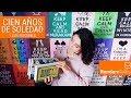 CIEN AÑOS DE SOLEDAD Y SUS EDICIONES con Kyoko | Random Talks