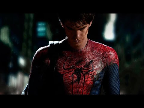 The Amazing Spider-Man   Lil Wayne - Scared Of The Dark [FullHD] Memory