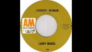 Larry Marks - Country Woman (1968)